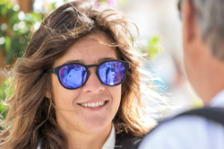 Claudia Rossi- J/70 sailor extraordinaire