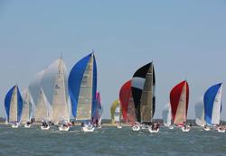 J-Cup UK sailing