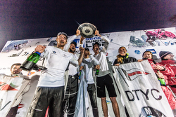 Deutscher Touring YC winner of German Sailing League