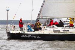 J/42 Wins Annapolis Bermuda Race