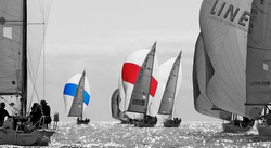ARMEN HABITAT Crushes French J/80 Nationals