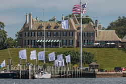 New York Yacht Club- Newport, RI- Harbour Court
