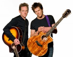 J/22 sailors- Kevin Bacon and Michael Bacon