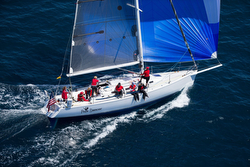 Chicago Mackinac Race Preview