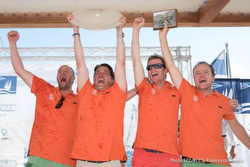 J/70 Sailing Champions- Royal Norwegian YC