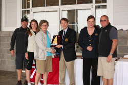 J/70 Easter Regatta winners