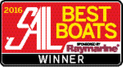 J/88 SAIL Best Boats winner