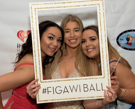 Figawi Ball charity fund raiser