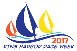 King Harbor YC Race Week