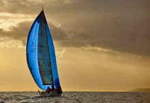 J/122 sailing Middle Sea Race