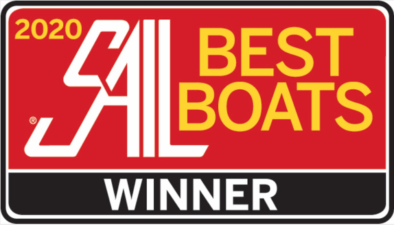 J/99 SAIL Best Boats winner