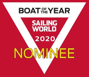 Sailing World Boat of the Year award