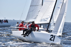 Helly Hansen St Pete NOOD Regatta Preview