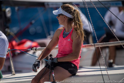J/70 skipper- Alcatel J/70 Cup series