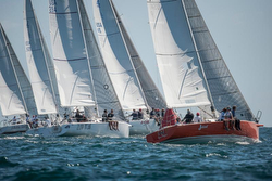 San Diego NOOD Regatta Preview
