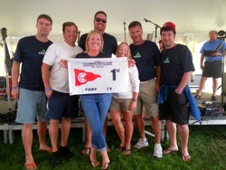 J/88 team wins Chicago Tri-State or Bi-State race