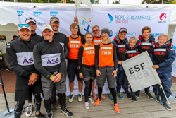 J/70 sailing in Finland