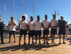 J/24 Italy nationals winners