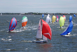Charleston Race Week Preview
