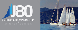 Winter J/80 Cyprus Sailing Announcement