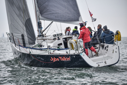 Warsash Spring Series Preview