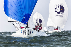 J/70 Sailing league