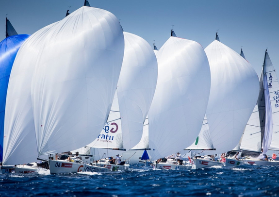 German J/80 Championship Preview