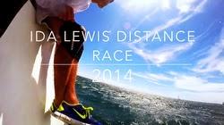 J/111 Odyssey Ida Lewis video
