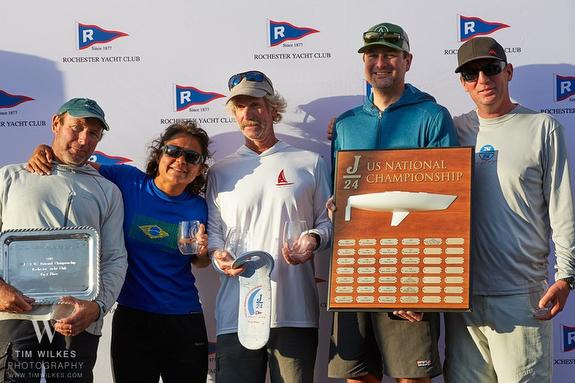 J/24 winners