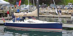 J/88 at Sail a J Day Newport