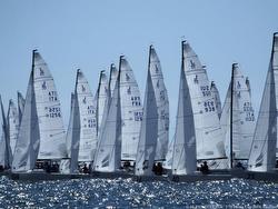 J/70 corinthian sailing