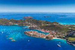 Les Voiles de St Barths Regatta Preview