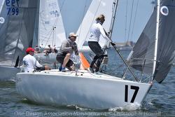 J/24 champion crew