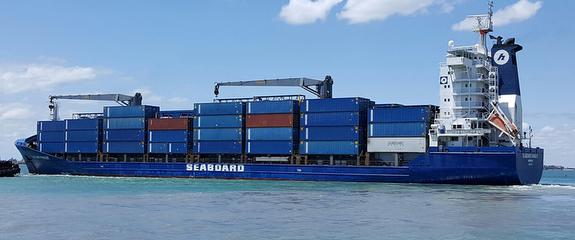 Seaboard Marine- sponsors