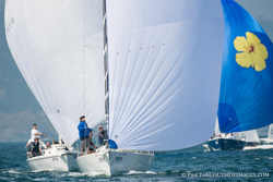 Sanford Comments on Transpac J/105 Experience