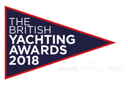 J/121 British Yachting Awards