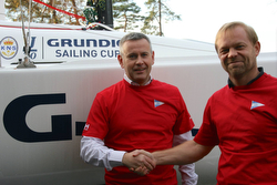 J/70 Norway and Grundig partnership
