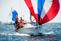GUT FEELING Cruises J/109 East Coast Championship