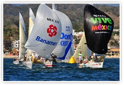 Copa Mexico J/24 National Circuit Report