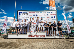 German J/70 Sailing League winners- Berlin