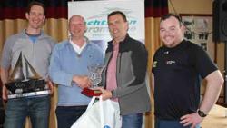 J/24 winners Ireland