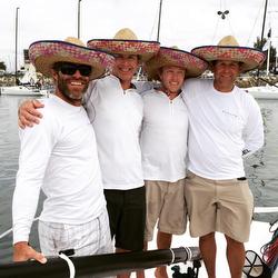 Julian Fernandez and Flojito Y Cooperando crew