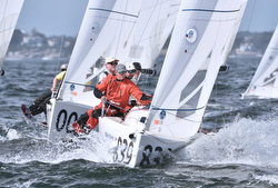 J/70 WORLDS debrief from NORTH SAILS