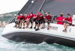 Fabulous China Coast Race Week