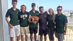 J/105 Univ South Florida Southern College big Boat winners