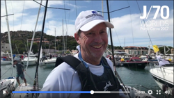 Peter Duncan- J/70 World Champion
