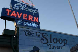 Sloop Tavern YC Seattle