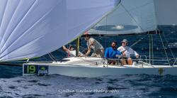 J/70 AFRICA- Jud Smith from Doyle Sailmakers