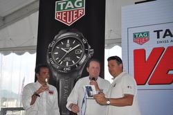 TAG Heuer J/80 VelaFestival awards