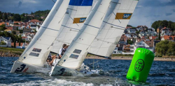 J/70 Norwegian Sailing League